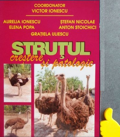 Strutul. Crestere si patologie Victor Ionescu