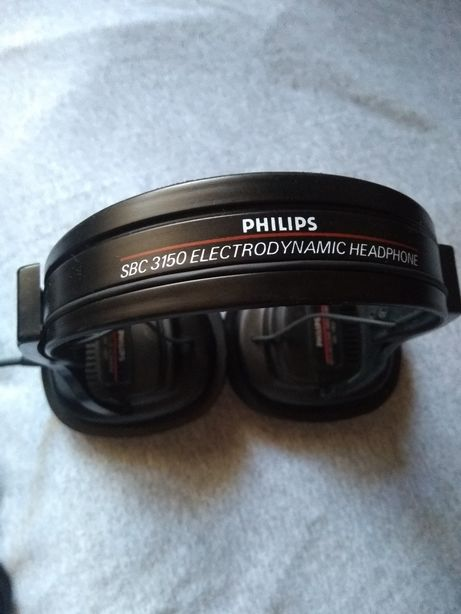 Căști originale Philips SBC 3150