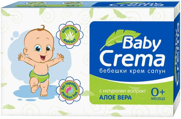 Сапун за деца Teo Bebe