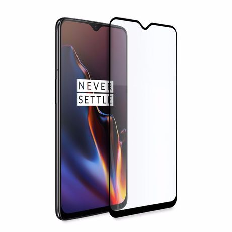 5D Tempered Glass за OnePlus (1+) 3/3T/5/5T/6/6T/7/7T/ Pro/8/Pro