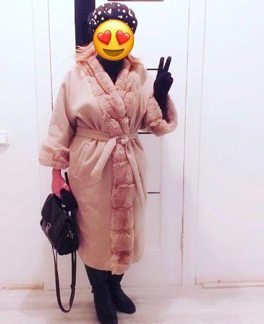 Продам пальто демисезон.