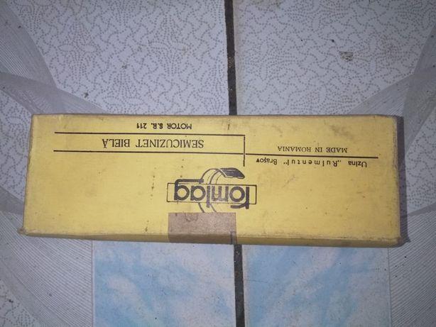 Epoca set cuzineți Sr211, Buceag, Carpați