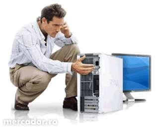 Reparatii - Service Calculatoare - Laptop - Monitoare - Imprimante