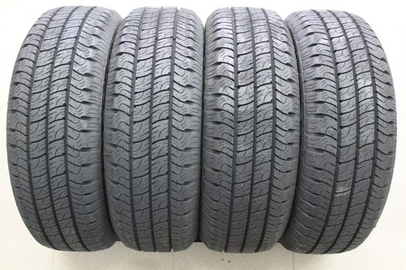 195/60-16C Good Year летни гуми
