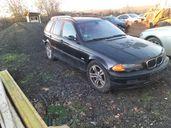 BMW 320d е46 на части
