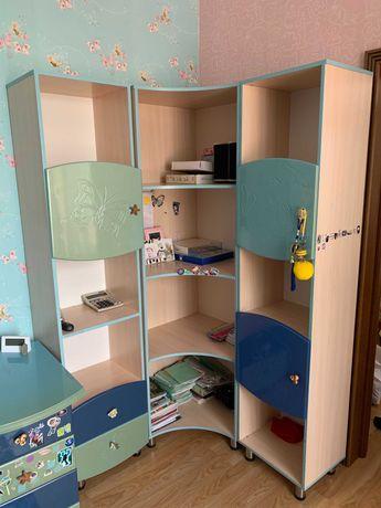 Детская мебель | Мебель для детской комнаты