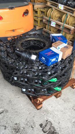 Piese Excavator Volvo EC 210 - EC 290 pe stoc lant, role, senila