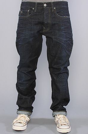 G-Star Raw 3301 Straight