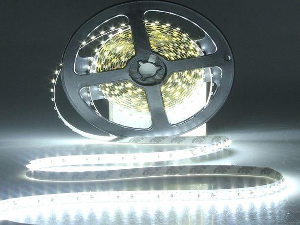 Свето-диодные ленты разные прожектора и всё для освещения и подсветки