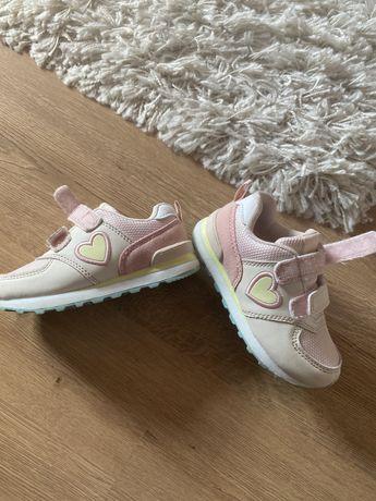Papucii copii nr 23