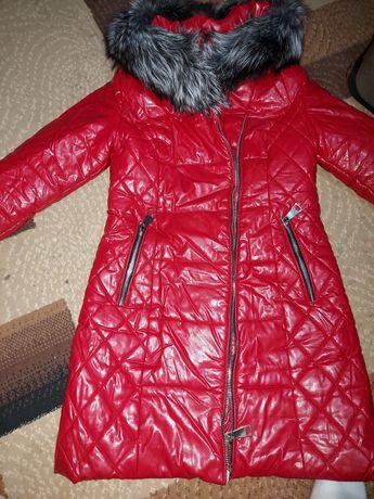 Зимний куртка размер ХЛ