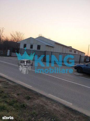 Spatiu Depozitare   250mp   Autostrada Bucuresti- Ploiesti