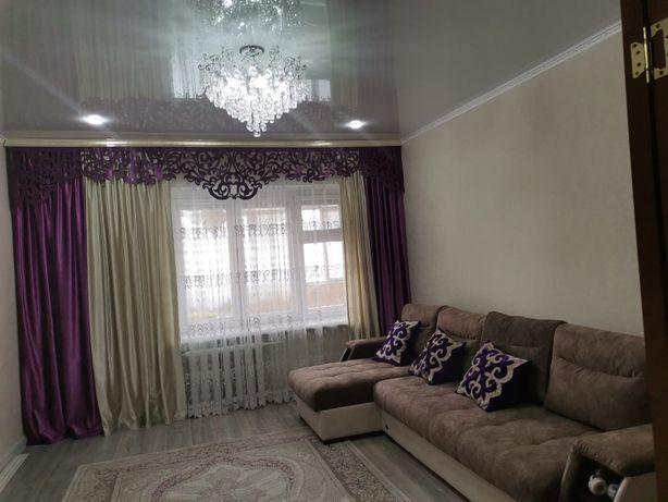 Продается 3 х комнатная ква1ртира в обком.доме, обмен на дом с доплато