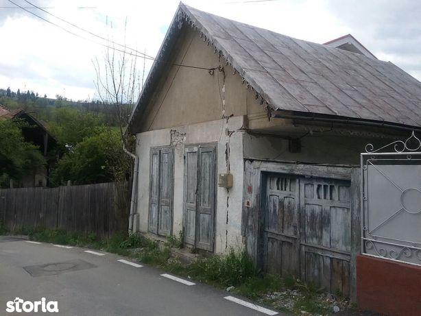 Casa si teren, 129 mp, Abrud, jud.Alba