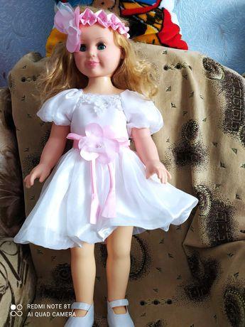 Кукла говорящая 8000