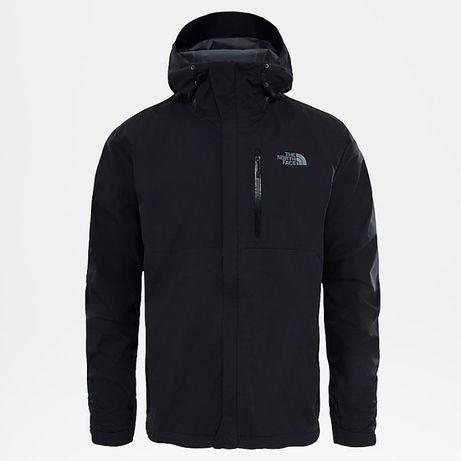 The North Face Dryzzle jacket Mens M