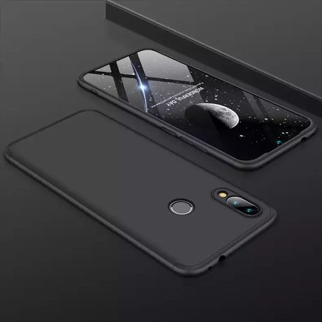 Кейс 360° градуса мат за Samsung Galaxy A50 A10 A40 A70 А40 А70 A50 A7