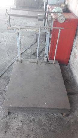 Кантар механичен до 500 кг