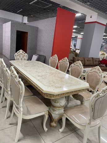 Столы Дагестанские