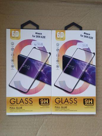 Folie sticla Samsung S20 ultra, A20E, A40, A41,