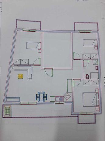 Апартамент в Серес