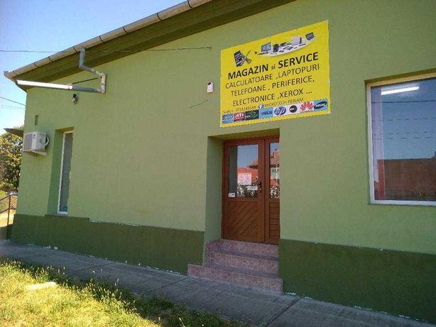 Service GSM & Service IT & Magazin
