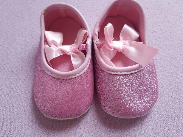 Botosei/ pantofi ocazie 12 luni 12cm