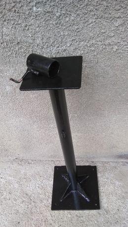 Vand suport polizor vertical
