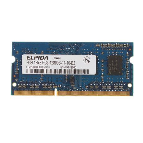 Memorii RAM 2Gb DDR3 1600Mhz Pc3-12800s