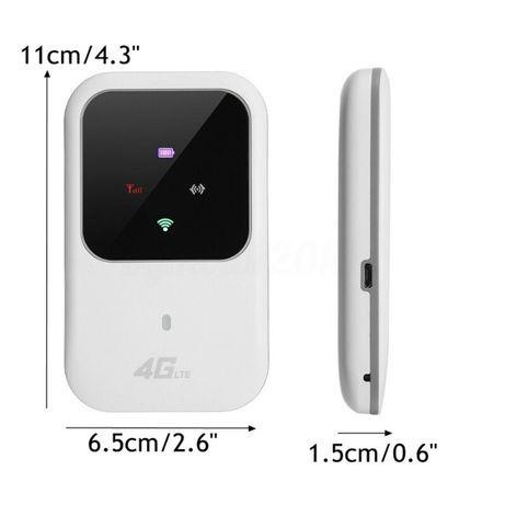 Wi-fi router modem универсальный 4G Теле2,Altel,Билайн,Актив вай фай