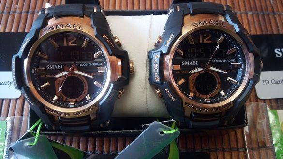 """""""Smael"""" спортни часовници"""
