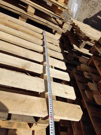Продам поддоны  деревянные 1,30 м*1,10 м - паллеты