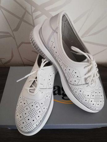Pantofi piele mărimea 38