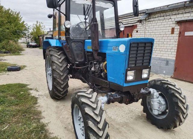 Трактор МТЗ беларус