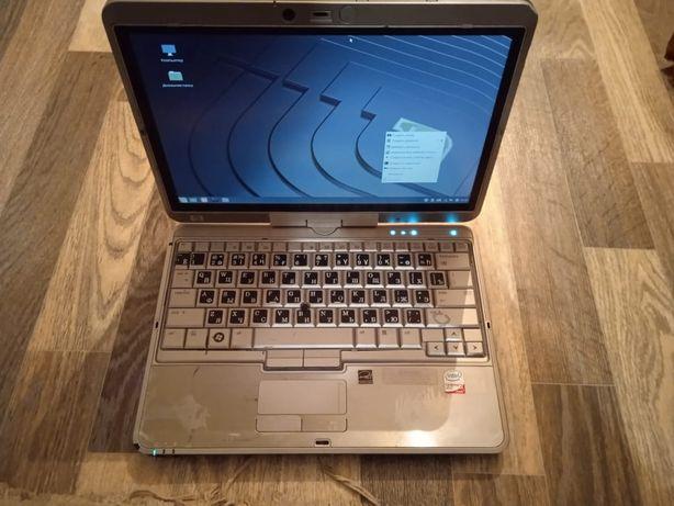 Ноутбук. рабочий