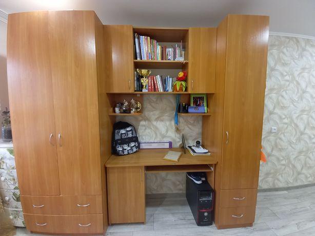 Мебель в детскую спальню, подростковая