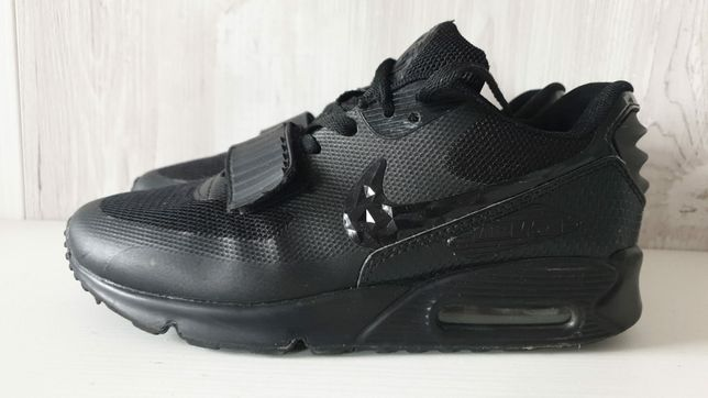 Nike Air Max 90 Yeezy 2SP All Black mărime 40