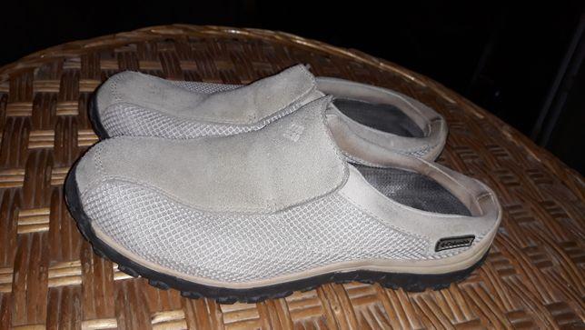 Columbia 39 papuci spital saboti