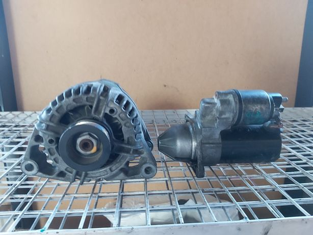 Electromotor alternator opel corsa d 1.2 benzina z12xep euro 4