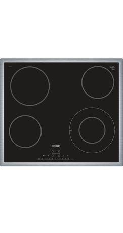 Plita incorporabila Bosch PKF645FP1E NOUA!