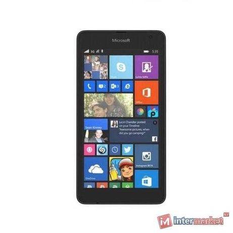 Смартфон Microsoft Lumia 535 DUAL SIM (RM-1090)