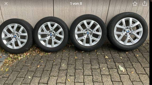 Jante original BMW ( REZERVATE )