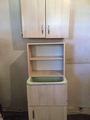 ваннай шкаф