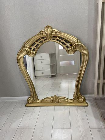 Новое шикарное зеркало
