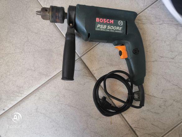 """Дрелка """"Bosch"""" (500W)"""