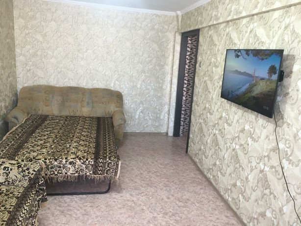 Однокомнатная квартира на берегу озера
