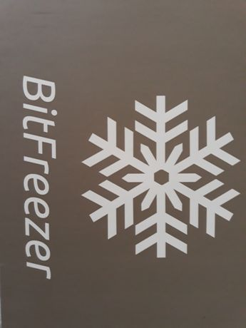 Bitfreezer portofel  crypto : btc, eth ,ltc ,bcc ...