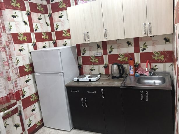 Квартира по суткам в ЦЕНТРЕ