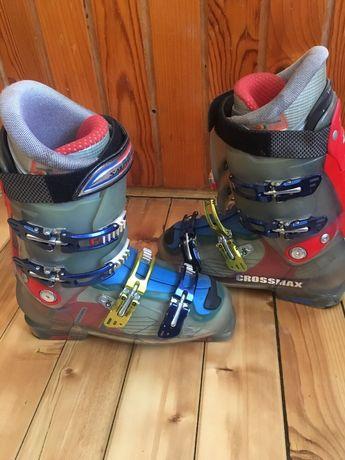 Чисто Нови Състезателни Ски Обувки Salomon-Мъжки