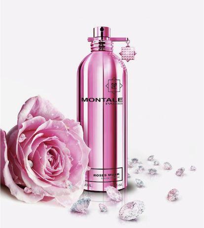 Распив нишевой парфюмерии